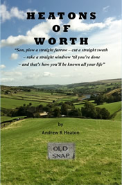 Heatons of Worth cover